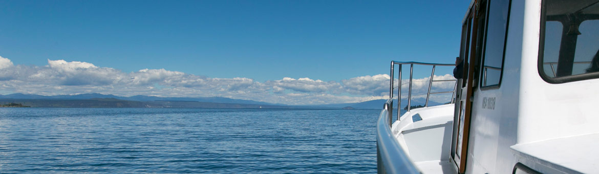 taupo sightseeing